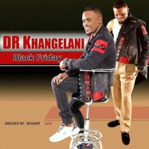 Dr Khangelani - Umsila Webhubesi